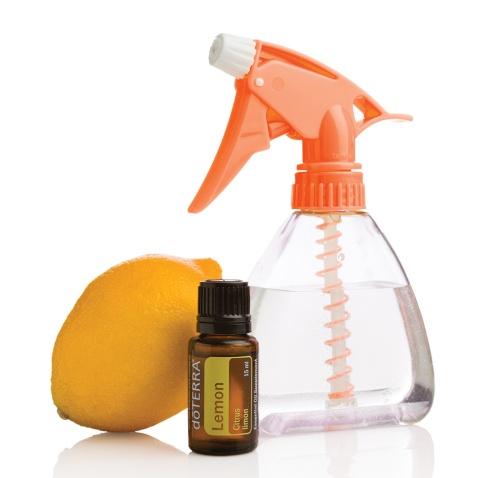lemon cleaner