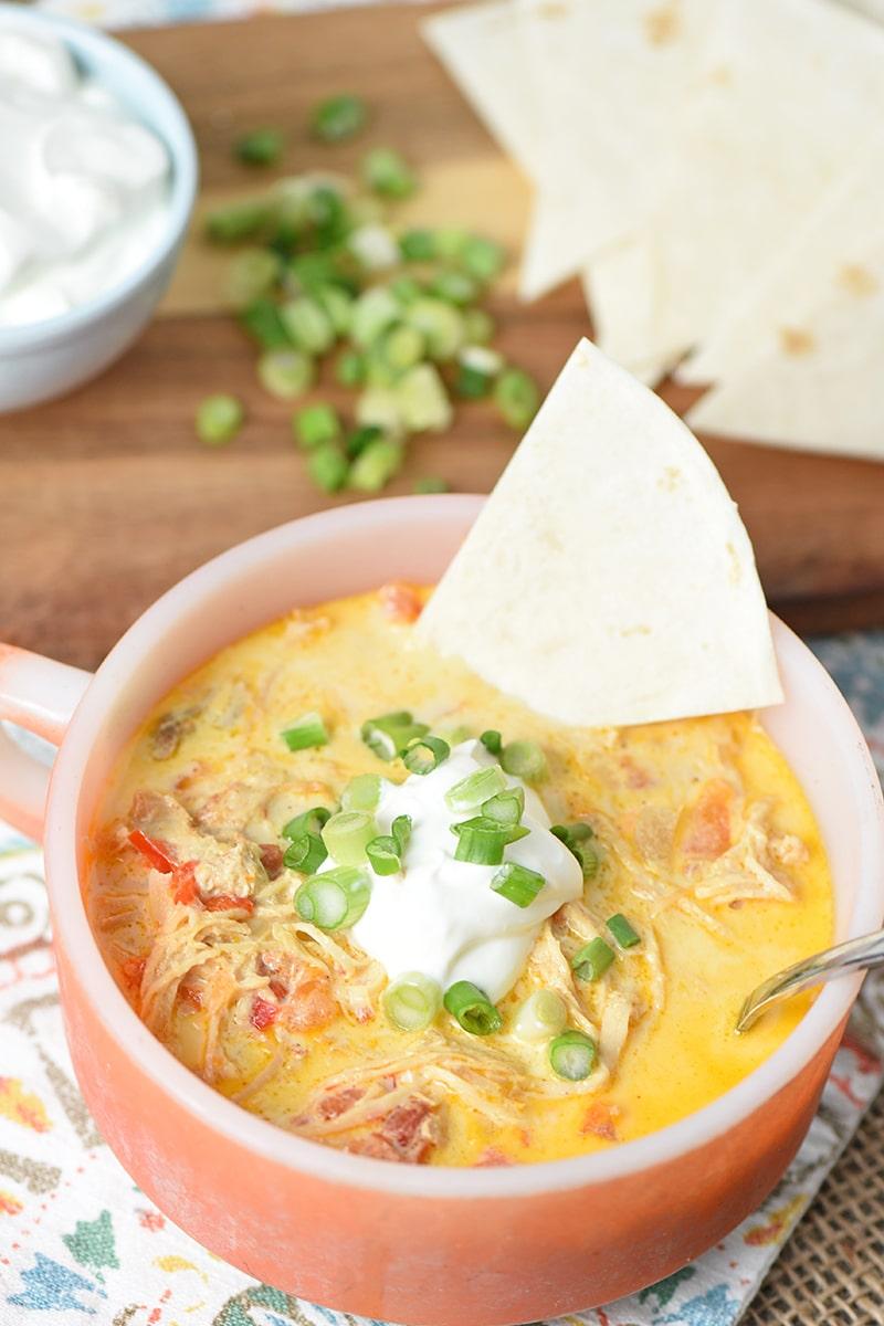 Slow-Cooker-Chicken-Enchilada-Soup-1